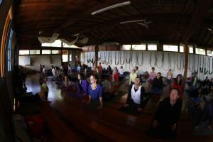Slideshow 2/2 - Formação de Professores de Yoga Integrativa 2014