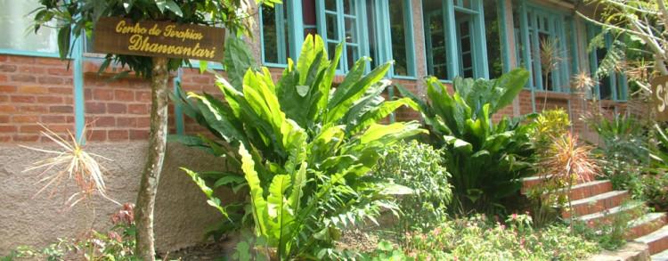 Centro Dhanvantari de Terapias Ayurvédicas