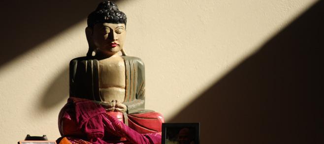 23 a 26 Abril 2015 – Introdução à Psicologia Buddhista