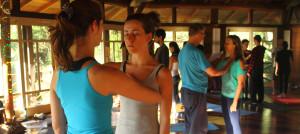 Slideshow 3/3 - Formação de Professores de Yoga Integrativa 2014 - clique aqui