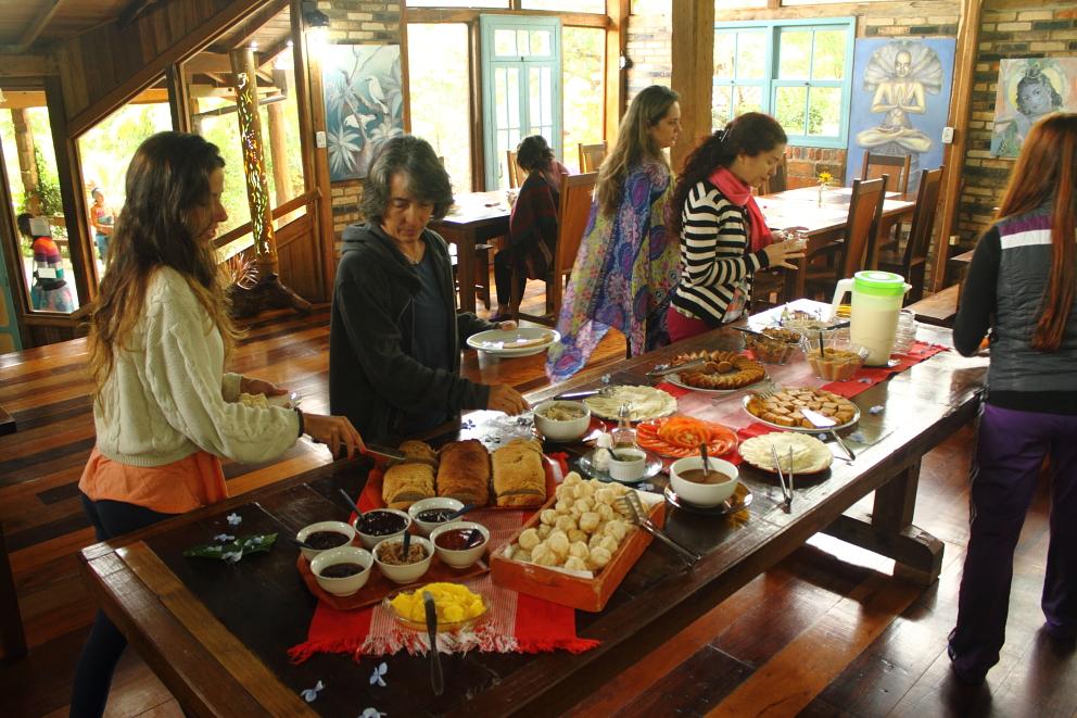 FPYI II 2014 - Aula Joseph Cafe Manha (57)
