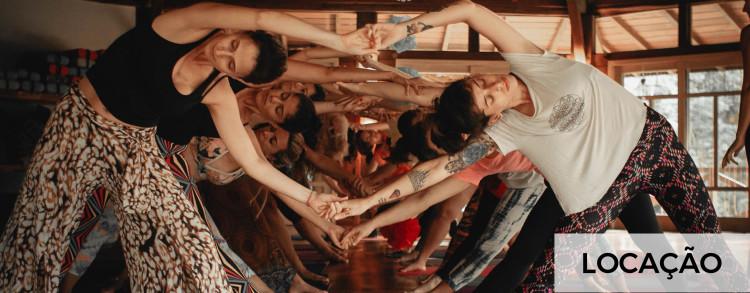 03 a 16 dezembro 2017 – Curso Intensivo de Formação em Yoga Dance – Fernanda Cunha (LOCAÇÃO)