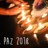 29 Dezembro 2017 a 02 Janeiro 2018 – Reveillón da Paz
