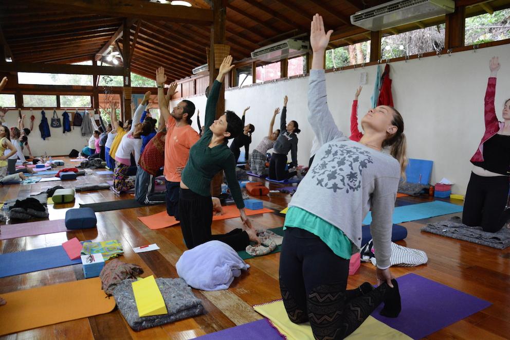 Aula Andre Jnana Yoga 16