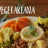 14 a 18 julho 2017 – Culinária Vegetariana – Um tour pela cozinha mediterrânea