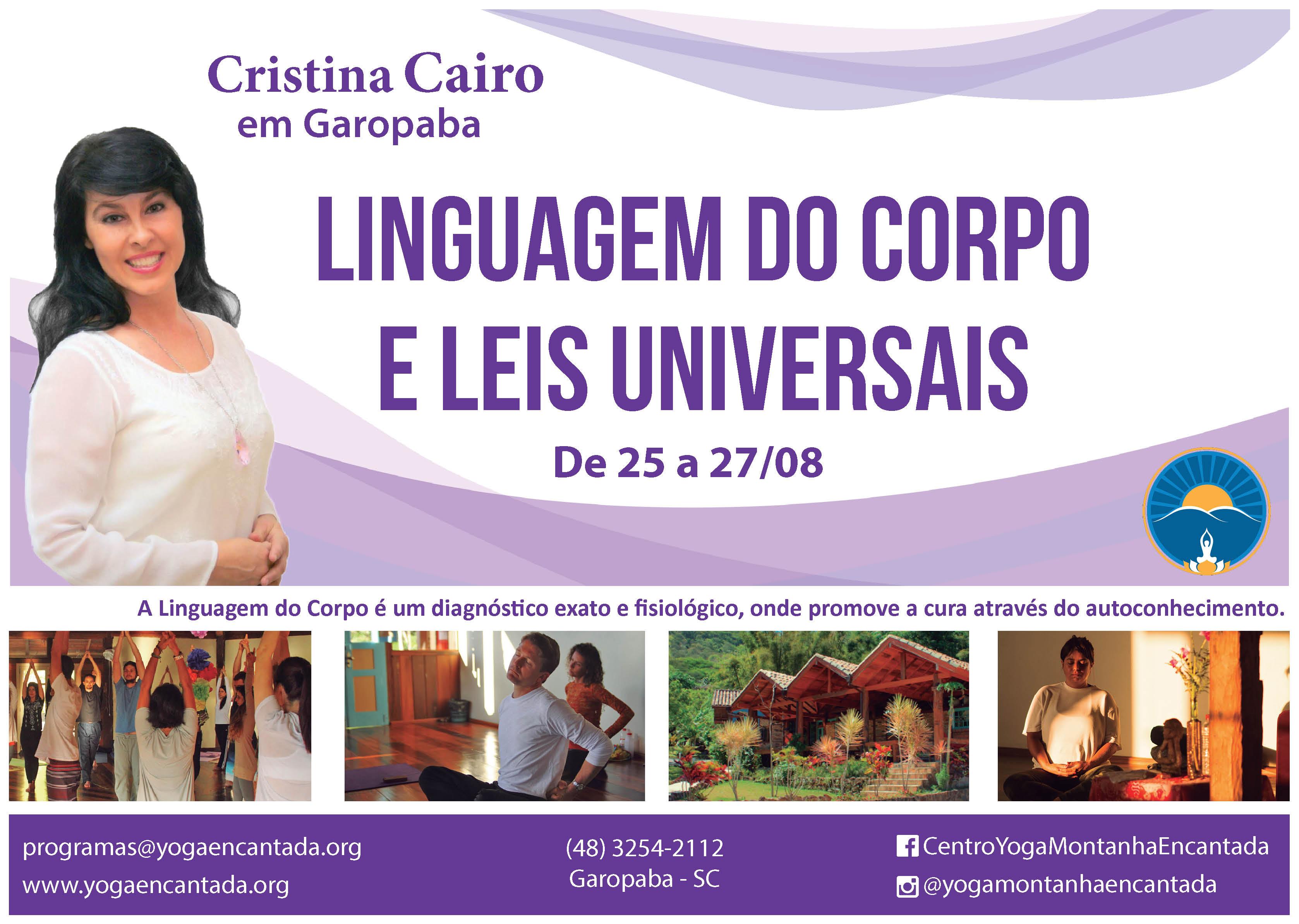 Flyer Linguagem do Corpo 2017 site