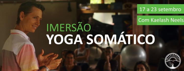 17 a 23 Setembro 2017 – Imersão em Yoga Somático