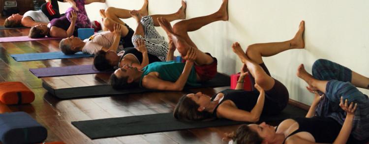 10 a 23 maio 2018 – Formação Profissional em Yogaterapia Integrativa – Módulo II