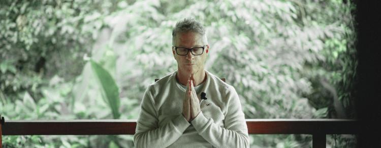 08 a 10 junho 2018 – Meditação – Um Caminho para a Paz Interior