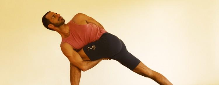 8 a 14 novembro 2018 – Hatha Vinyasa Yoga