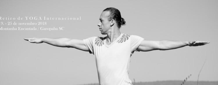 19 a 25 novembro 2018 – Retiro de Yoga Internacional – Yoginho / Suíça (LOCAÇÃO)