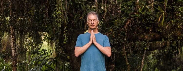 18 a 21 abril 2019 – Meditação – Um Caminho para a Paz Interior