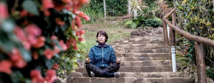 1 a 7 agosto 2019 – Retiro de Meditação Vipassana