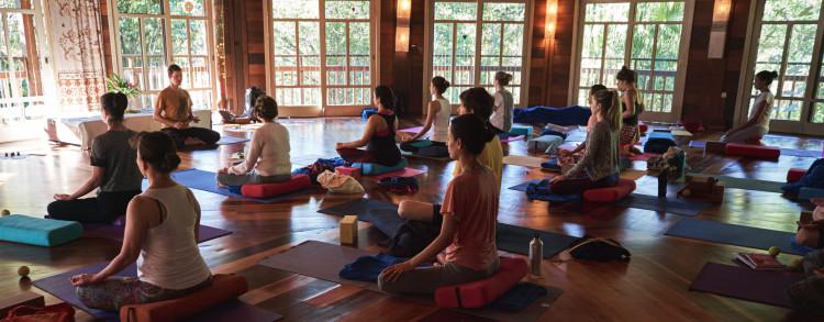 7 a 13 novembro 2019 – Formação Livre em Meditação