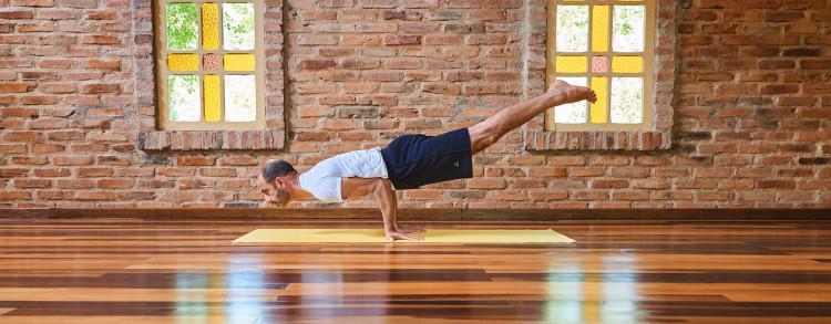 26 setembro a 2 outubro 2019 – Hatha Vinyasa Yoga