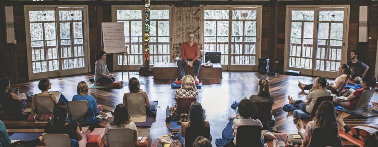 28 agosto a 1 setembro 2019 – Introdução à Yoga Integrativa
