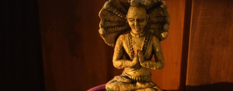 5 a 11 setembro 2019 – Os Yoga Sutras de Patanjali na Prática
