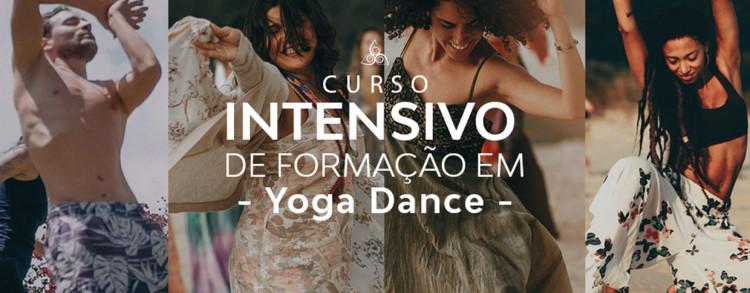 23 novembro a 6 de dezembro 2019 – Curso Intensivo de Formação em Yoga Dance com Fernanda Cunha (LOCAÇÃO)