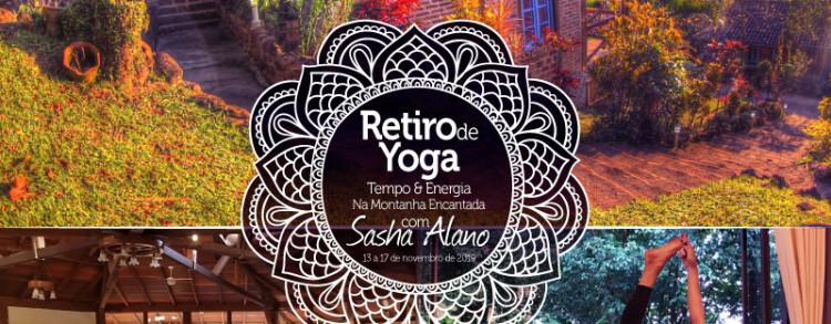 13 a 17 novembro 2019 – Retiro de Yoga com Sasha Alano (Locação)
