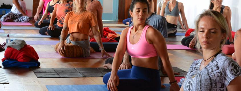 Formação de Professores em Yoga Integrativa
